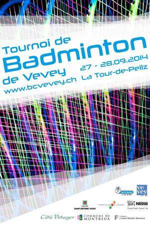 Tournoi de Vevey 2014