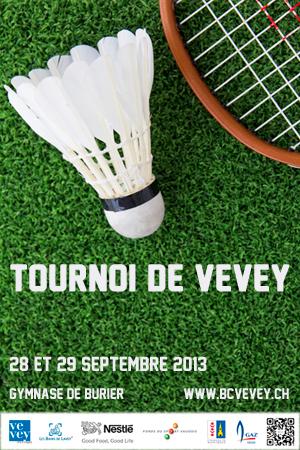 Tournoi de Vevey 2013