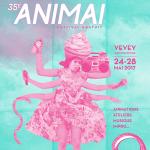 Festival ANIMAI 2017