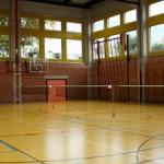 Fermeture estivale des salles de sport