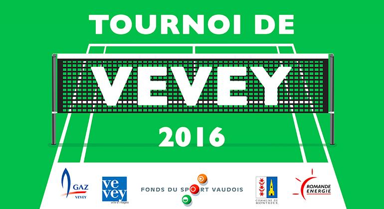 Tournoi de Vevey 2016