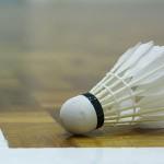 Reprise du badminton dès le 15 juin 2020